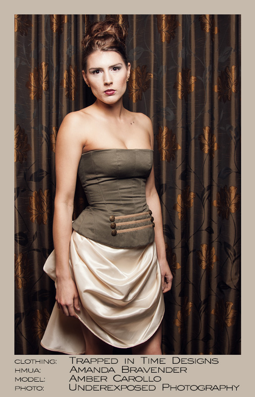 Amber Carollo Nude Photos 2