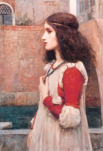 Juliet, 1898