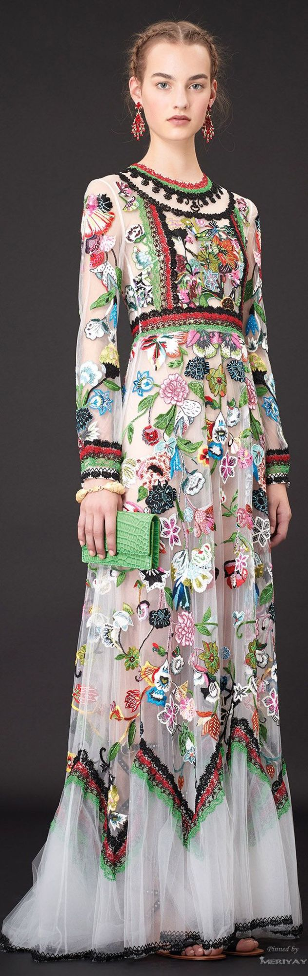 Valentino Resort 2015