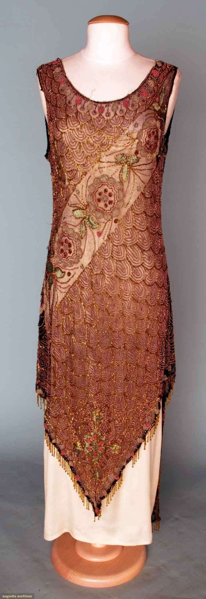 1920s Party Dress