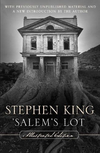 """'Salem's Lot""--Stephen King"