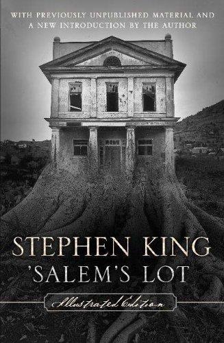 """'Salem's Lot""--Stephen King"